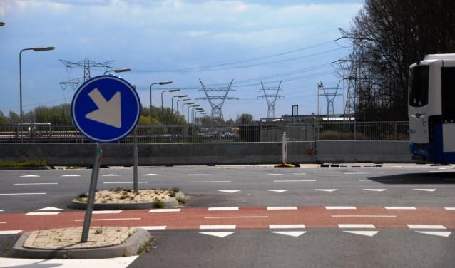 De politieke obstakels voor openstelling van de Nuonweg lijken allemaal uit de weg geruimd.