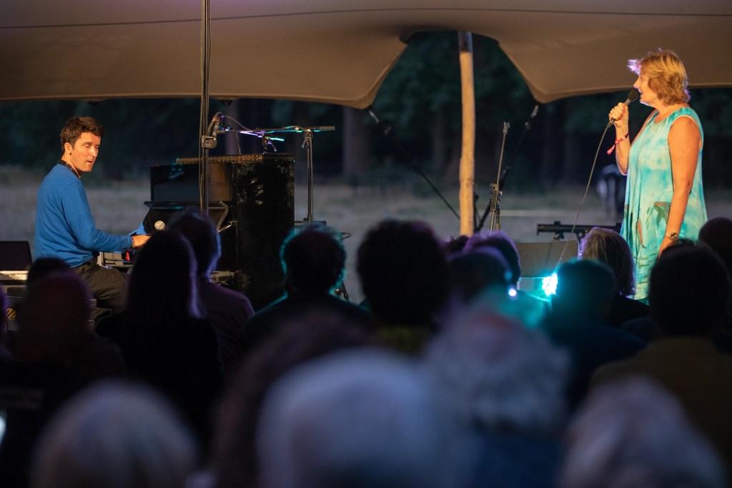 Het festival trok zo'n 8.500 bezoekers. Foto: Bastiaan Miché © Enter Media