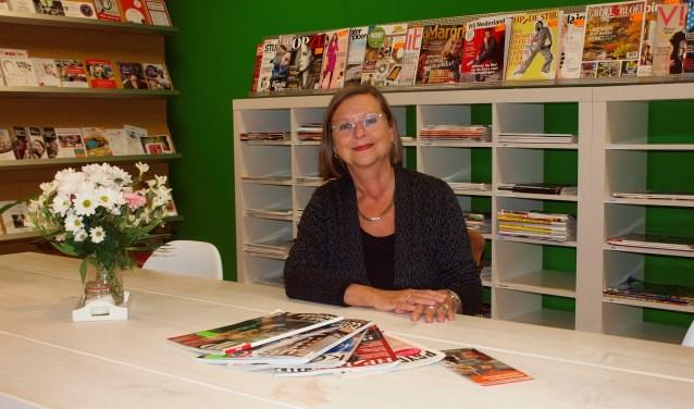 Judith Kortland is de vestigingscoördinator in Weesp.