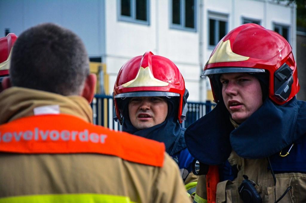 Foto: Brandweer Blaricum © Enter Media