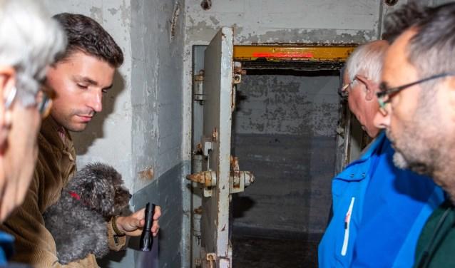 De Blaskowitz bunker.