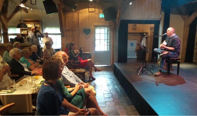 De Boerderij Huizen : Geen overlast meer bij theater de boerderij nieuwsblad voor huizen