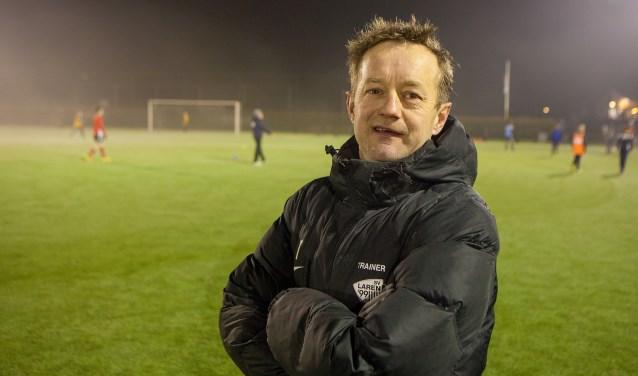 Fred Roest was eerder hoofdtrainer van SV Laren'99. Komend seizoen keert hij na een uitstap naar OSM'75 in Maarssen terug bij 'zijn' club.