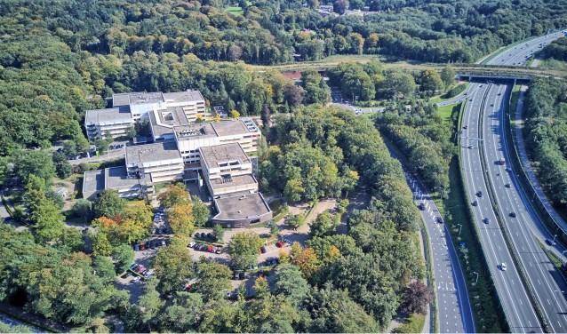 Ziekenhuis maakt plaats voor wijk Blaricum Park?
