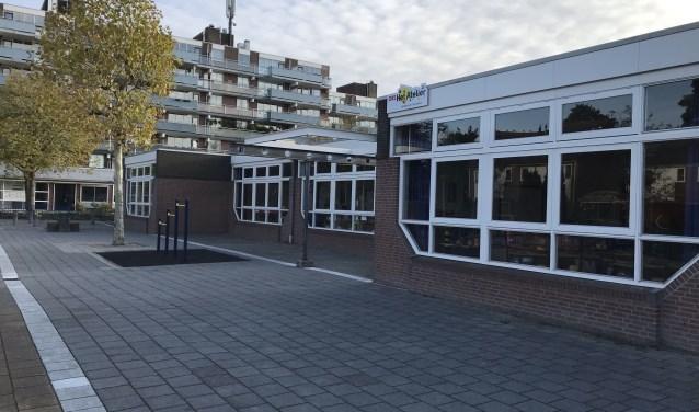 Middelbare school zou tijdelijke locatie krijgen in Het Atelier.