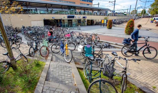 In de toekomst begint het centrum voor het Oosterspoorplein. Volgens het college een verbetering van de verbinding.
