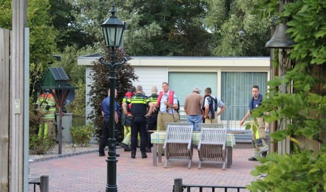 Het lichaam werd afgelopen september gevonden in de Muidertrekvaart.