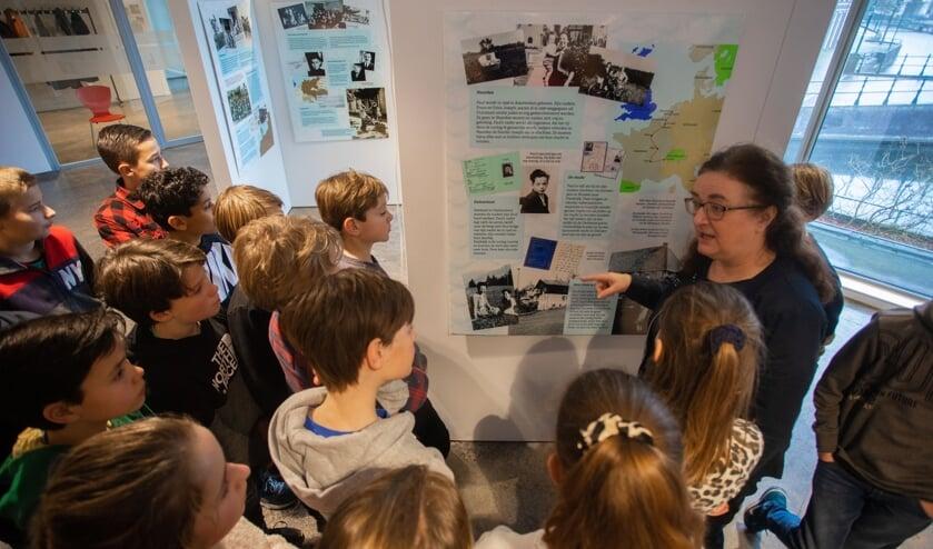 Stichting Holocaust Comité Gooise Meren.