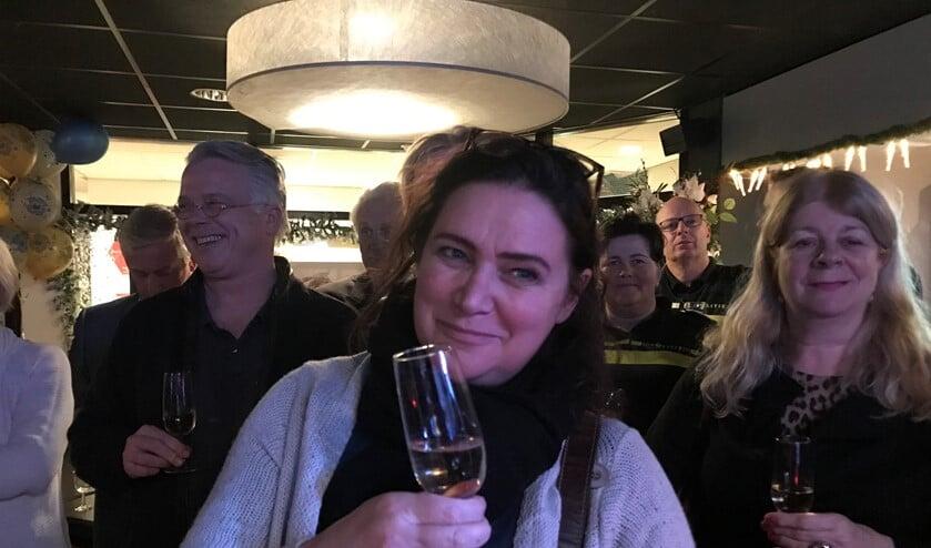 Marita Steenbeek van Het Vitus.