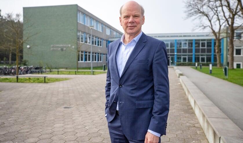 Johan Veenstra.