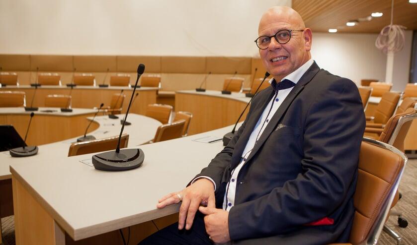 Jan Franx is tegenwoordig waarnemend burgemeester.