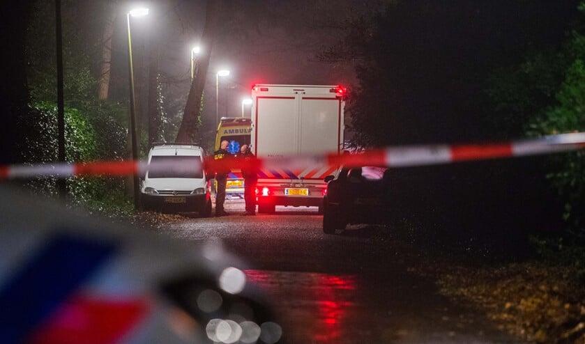 Misdaadblogger Kok werd op 8 december 2016 bij seksclub Boccaccio in Laren doodgeschoten.