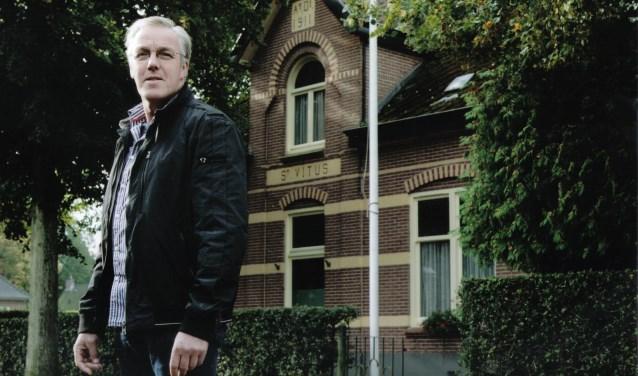 Werkgroeplid Frans Ruijter voor Het Vitus: 'Als er weinig mensen komen is de lol er een beetje af.'