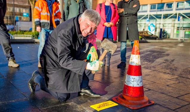 Na het feitenonderzoek is duidelijk hoe hard Wimar Jaeger gewerkt heeft voor Hilversum, is zijn eigen verwachting.