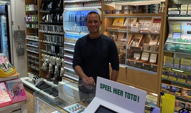 Rick Wildschut is mede-eigenaar van Primera Koopmans.