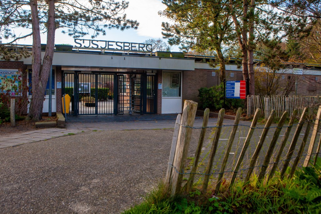 Sijsjesberg is een van de sportaccommodaties die hierbij betrokken is.
