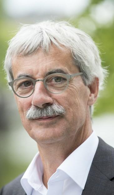 Willem van Leeuwen.