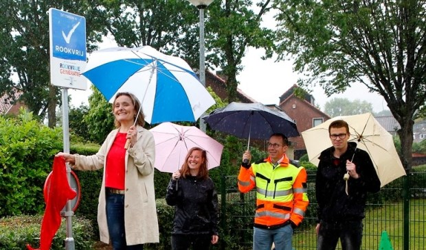 Foto: Gemeente Laren/Studio Kastermans © Enter Media