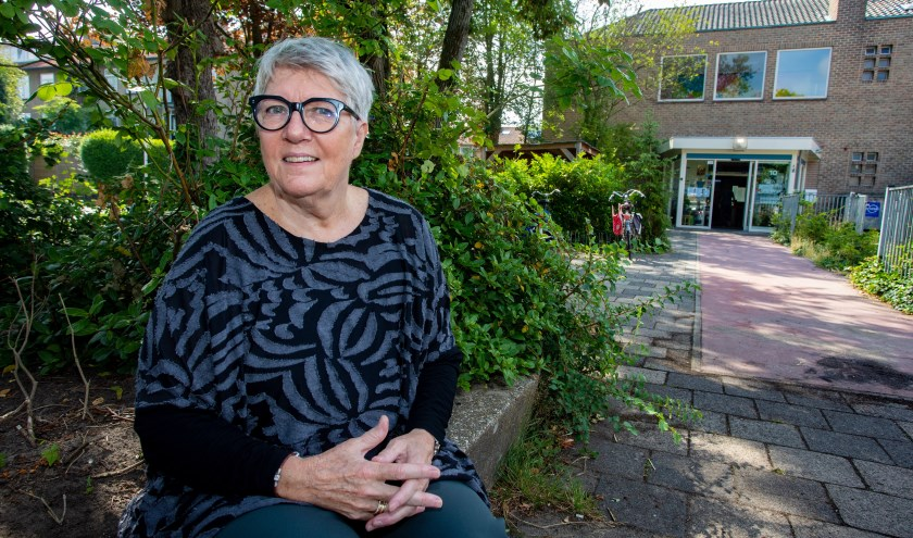 Marie-Anne Berends is Mindfulness trainster