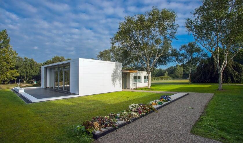 Crematorium Hilversum