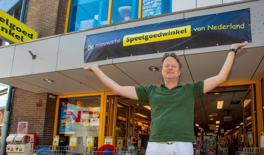 Wijnand Den Uyl ziet het helemaal zitten.