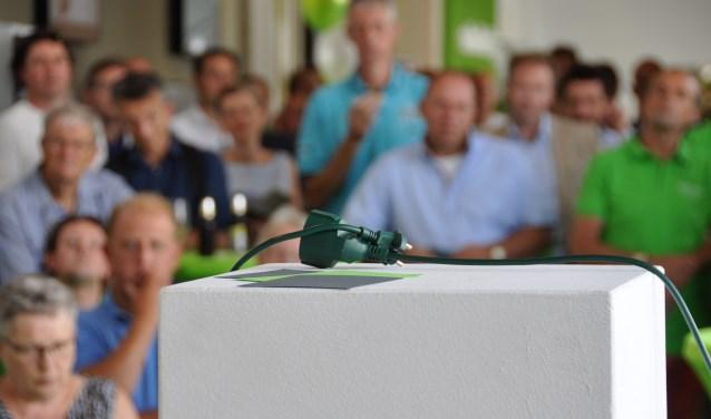 Solarclarity organiseert in september het tweede Energie Café.