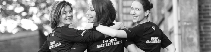 Mastertrainers Enforce High-End Training & Coaching Hilversum