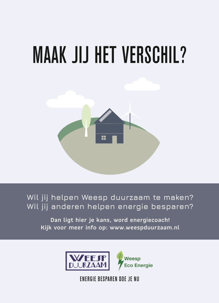 flyer werving energie coaches