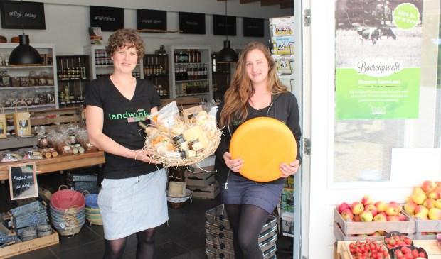 Afbeeldingsresultaat voor fotos landwinkel de groenekan