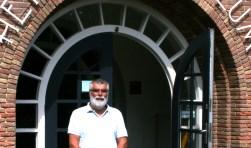 Na 42 jaar verlaat Victor Schotanus Het Nieuwe Lyceum.