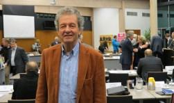 Ebbe Rost van Tonningen: 'Het is ook onze wethouder.'