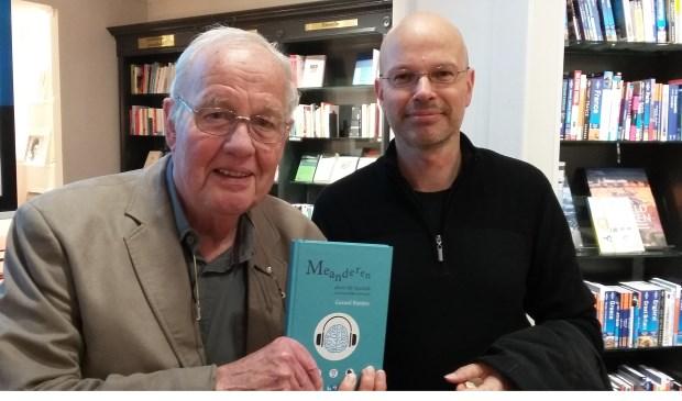 Gerard Rijntjes' zwerftocht door het notenlandschap eindigt in een boek.