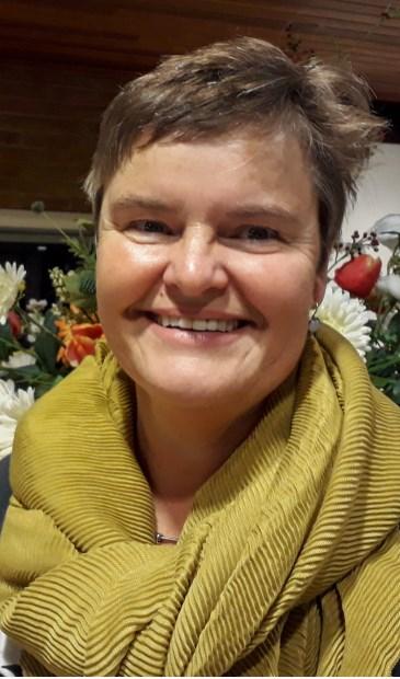 Anne Brommersma voert de GroenLinks-lijst aan.