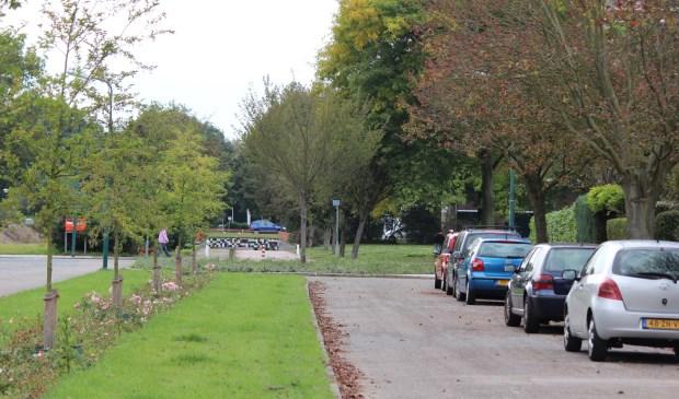 Al vanaf 2014 wordt gepleit voor het doortrekken van de Asserweg naar de Biltse Rading.