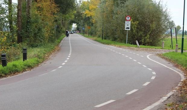 Afsluiting van de Korssesteeg tijdens de spitsuren moet verkeersveiligheid verbeteren.