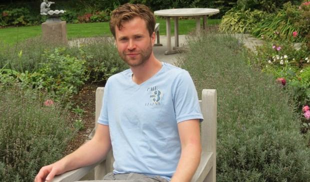 Binnenkort vertrekt Piet Hein Wokke voor een jaar naar Lesbos.