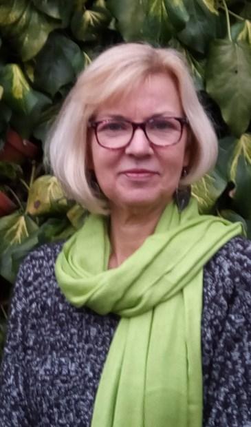 Gerrie is per 1 januari haar eigen praktijk 'Gezond met Gerrie' gestart.