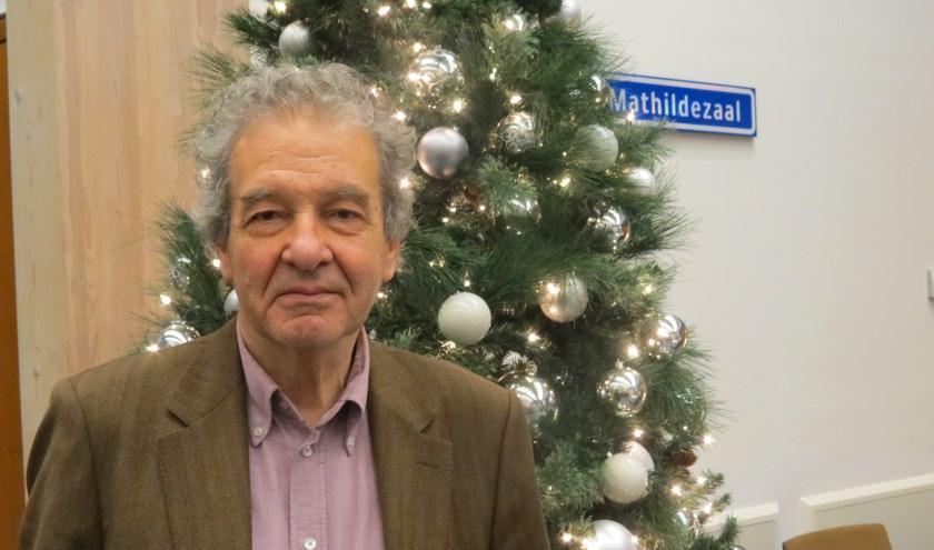 Wethouder Ebbe Rost van Tonningen kreeg steun voor de detailhandelsnota.