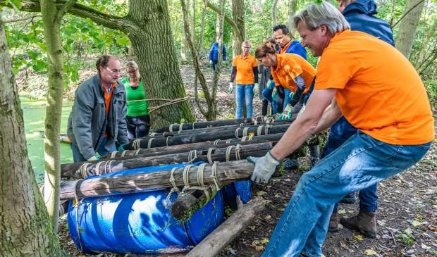 Rabobank Rijn en Heuvelrug Aandeel in Elkaar Griftenstein en Zorg De Bilt