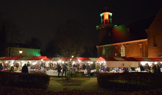 Kerstmarkt De Bilt De Vierklank