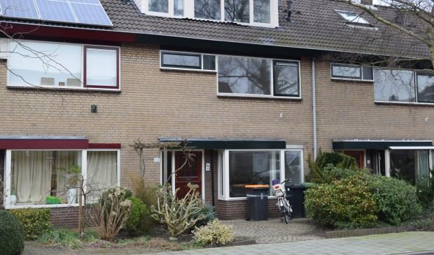 Opgesplitste woning aan de Marie Curieweg leidt tot onrust.