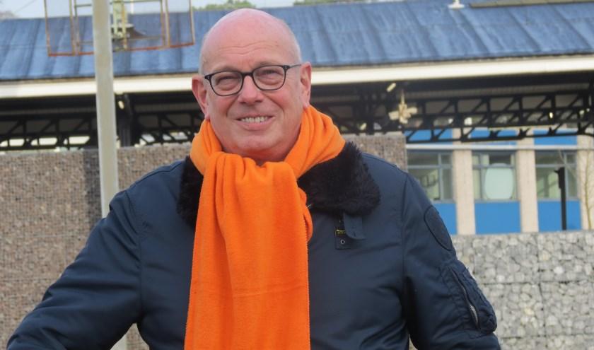 De VVD-lijst wordt aangevoerd door Fred van Lemmen.