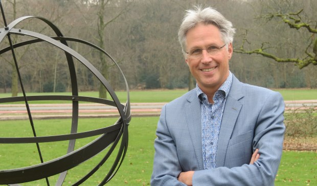 Hans Mieras lijsttrekker van de grootste partij in de gemeenteraad.