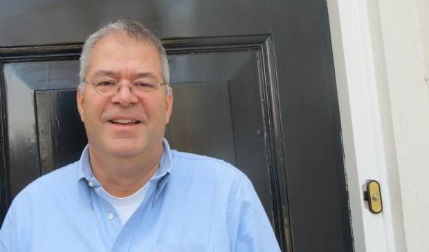 Peter Schlamilch, oprichter en lijsttrekker van Forza De Bilt.