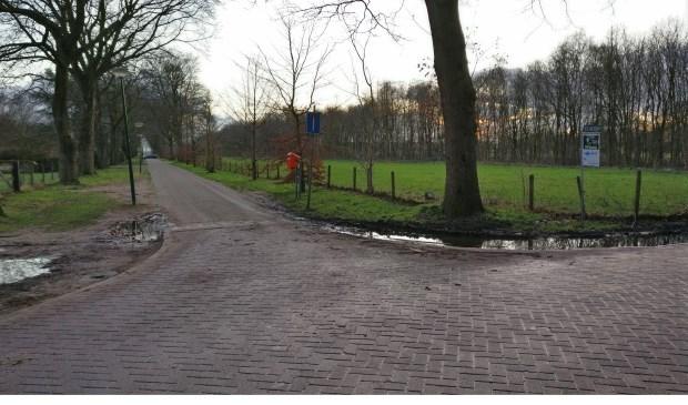 Burgemeester en wethouders van de gemeente De Bilt trekken het verkeersbesluit in voor een maximale toegestane aslast op de Schaapsdrift te Hollandsche Rading.