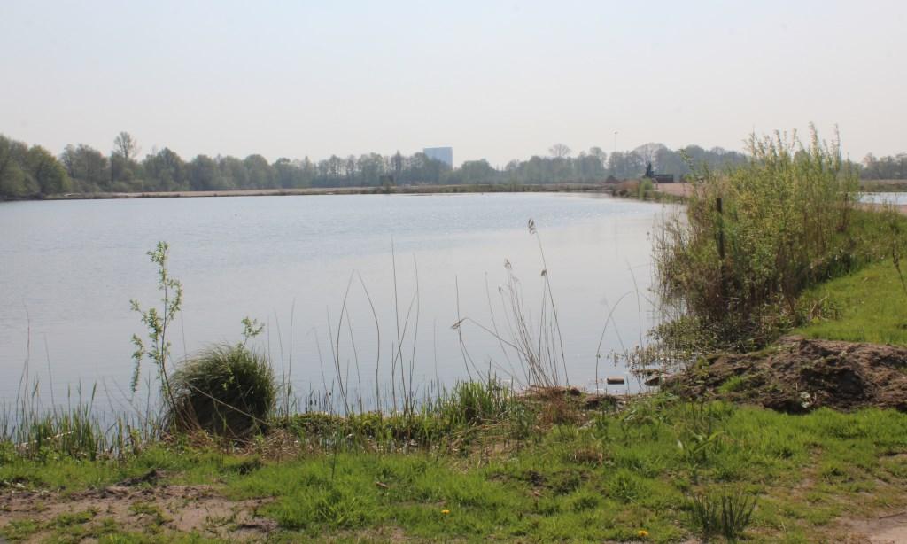 In het jaar 2020 gaan alle dijken helemaal kopje onder en onstaat weer een grote plas van ca 14 hectare.