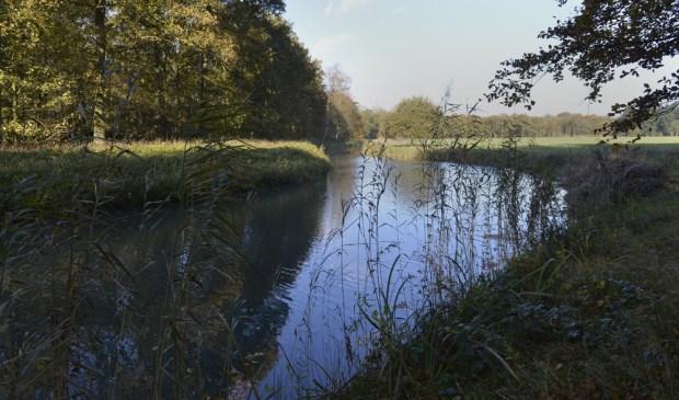Landgoed Beerschoten in De Bilt behoort tot de mooiste landgoederen van de Utrechtse Heuvelrug.