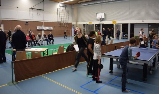 Van jong tot oud sport tijdens twee dagen Moving Maartensdijk.