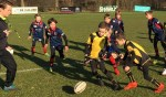 Sterk optreden Stichtsche Rugby Football Club