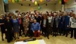 AZM viert 50 jarig jubileum